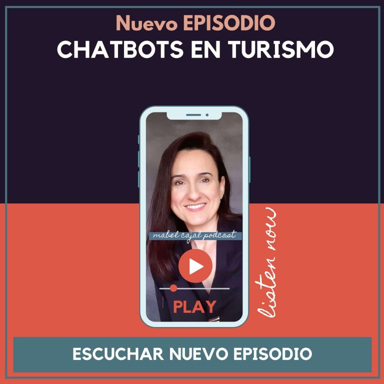 Chatbots en turismo [Aprender]